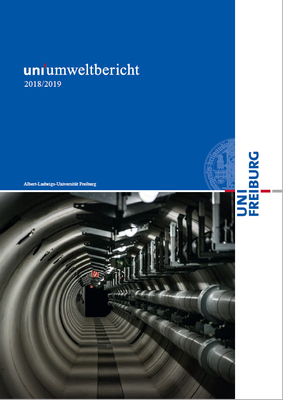Umweltbericht 2018/2019