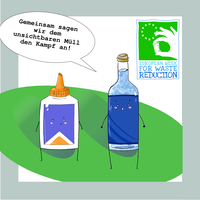 Wastefighter DE EWAV